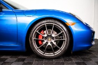 Used 2015 Porsche Cayman S Used 2015 Porsche Cayman S for sale Sold at Response Motors in Mountain View CA 3