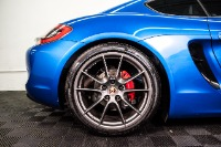 Used 2015 Porsche Cayman S Used 2015 Porsche Cayman S for sale Sold at Response Motors in Mountain View CA 5