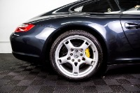 Used 2007 Porsche 911 Carrera 4S Used 2007 Porsche 911 Carrera 4S for sale Sold at Response Motors in Mountain View CA 6