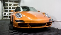 Used 2007 Porsche 911 Targa 4S Used 2007 Porsche 911 Targa 4S for sale Sold at Response Motors in Mountain View CA 2
