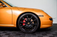 Used 2007 Porsche 911 Targa 4S Used 2007 Porsche 911 Targa 4S for sale Sold at Response Motors in Mountain View CA 3