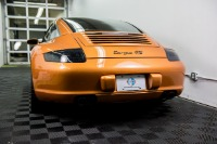Used 2007 Porsche 911 Targa 4S Used 2007 Porsche 911 Targa 4S for sale Sold at Response Motors in Mountain View CA 7