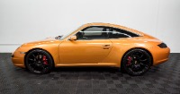 Used 2007 Porsche 911 Targa 4S Used 2007 Porsche 911 Targa 4S for sale Sold at Response Motors in Mountain View CA 9