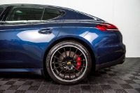 Used 2016 Porsche Panamera GTS Used 2016 Porsche Panamera GTS for sale Sold at Response Motors in Mountain View CA 6