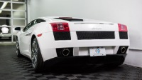 Used 2004 Lamborghini Gallardo Used 2004 Lamborghini Gallardo for sale Sold at Response Motors in Mountain View CA 10