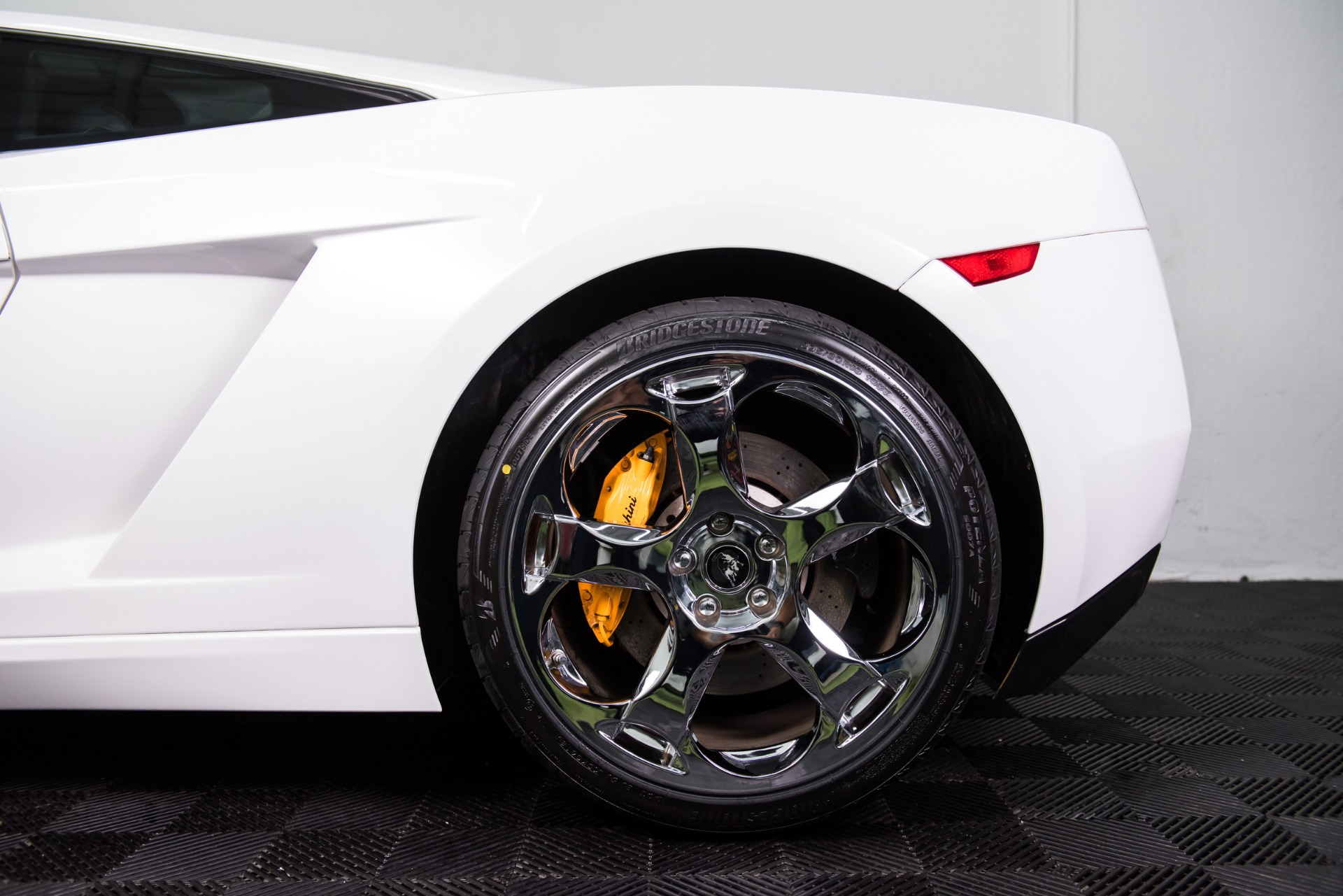 Used 2004 Lamborghini Gallardo Used 2004 Lamborghini Gallardo for sale Sold at Response Motors in Mountain View CA 11