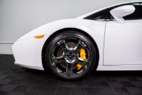 Used 2004 Lamborghini Gallardo Used 2004 Lamborghini Gallardo for sale Sold at Response Motors in Mountain View CA 13