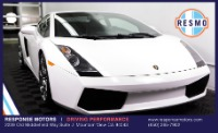 Used 2004 Lamborghini Gallardo Used 2004 Lamborghini Gallardo for sale Sold at Response Motors in Mountain View CA 2