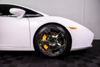 Used 2004 Lamborghini Gallardo Used 2004 Lamborghini Gallardo for sale Sold at Response Motors in Mountain View CA 5