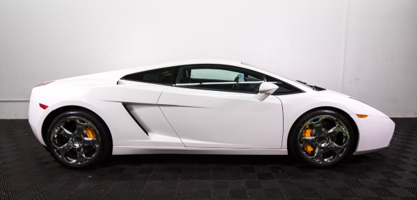 Used 2004 Lamborghini Gallardo Used 2004 Lamborghini Gallardo for sale Sold at Response Motors in Mountain View CA 6