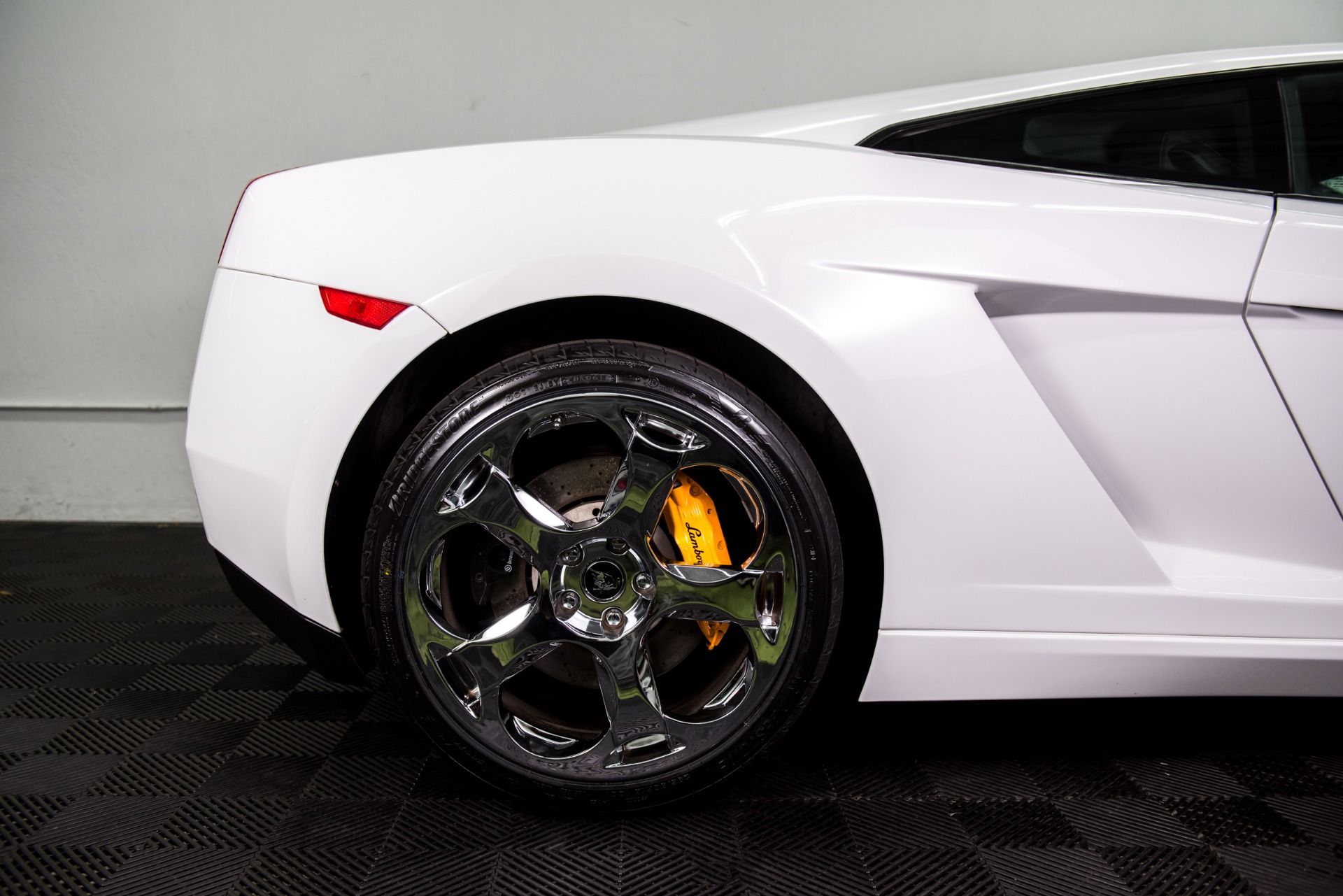 Used 2004 Lamborghini Gallardo Used 2004 Lamborghini Gallardo for sale Sold at Response Motors in Mountain View CA 8
