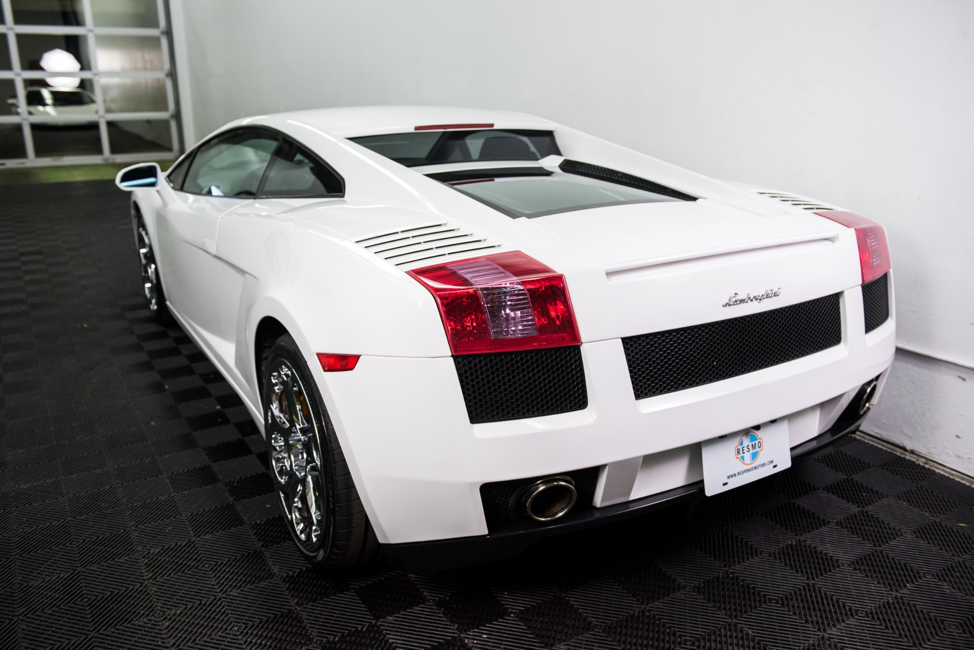 Used 2004 Lamborghini Gallardo Used 2004 Lamborghini Gallardo for sale Sold at Response Motors in Mountain View CA 9