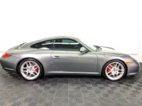 Used 2009 Porsche 911 Carrera S Used 2009 Porsche 911 Carrera S for sale Sold at Response Motors in Mountain View CA 4