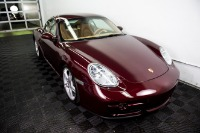 Used 2007 Porsche Cayman Used 2007 Porsche Cayman for sale Sold at Response Motors in Mountain View CA 3