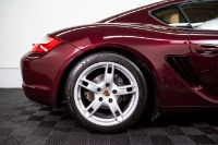Used 2007 Porsche Cayman Used 2007 Porsche Cayman for sale Sold at Response Motors in Mountain View CA 6