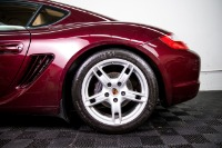Used 2007 Porsche Cayman Used 2007 Porsche Cayman for sale Sold at Response Motors in Mountain View CA 9
