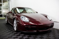 Used 2007 Porsche Cayman Used 2007 Porsche Cayman for sale Sold at Response Motors in Mountain View CA 1