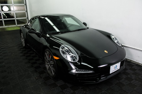 Used 2014 Porsche 911 Carrera S Used 2014 Porsche 911 Carrera S for sale Sold at Response Motors in Mountain View CA 3