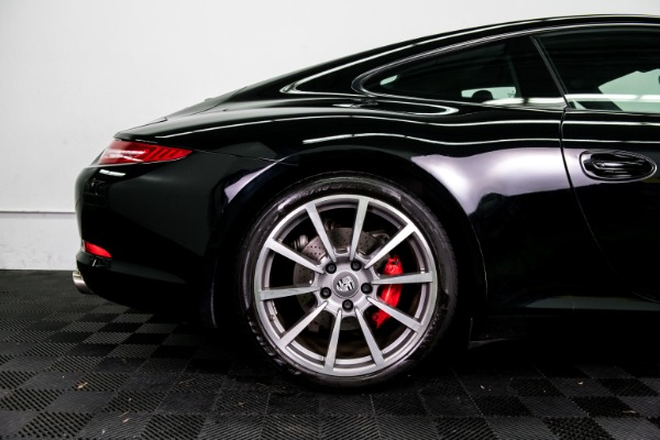 Used 2014 Porsche 911 Carrera S Used 2014 Porsche 911 Carrera S for sale Sold at Response Motors in Mountain View CA 9