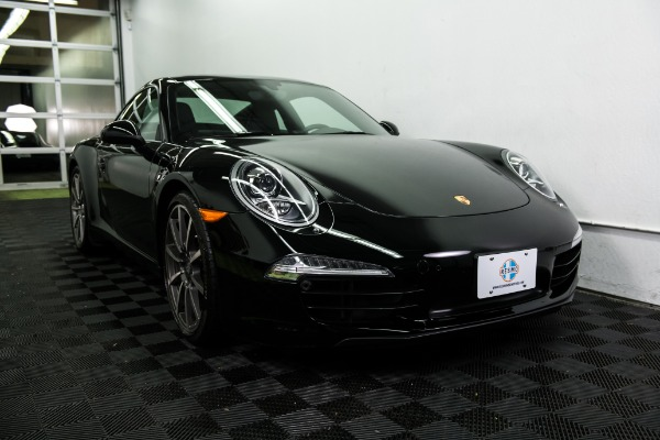 Used 2014 Porsche 911 Carrera S Used 2014 Porsche 911 Carrera S for sale Sold at Response Motors in Mountain View CA 1