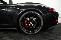 Used 2014 Porsche 911 Carrera 4S Used 2014 Porsche 911 Carrera 4S for sale Sold at Response Motors in Mountain View CA 12