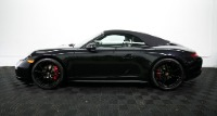 Used 2014 Porsche 911 Carrera 4S Used 2014 Porsche 911 Carrera 4S for sale Sold at Response Motors in Mountain View CA 14