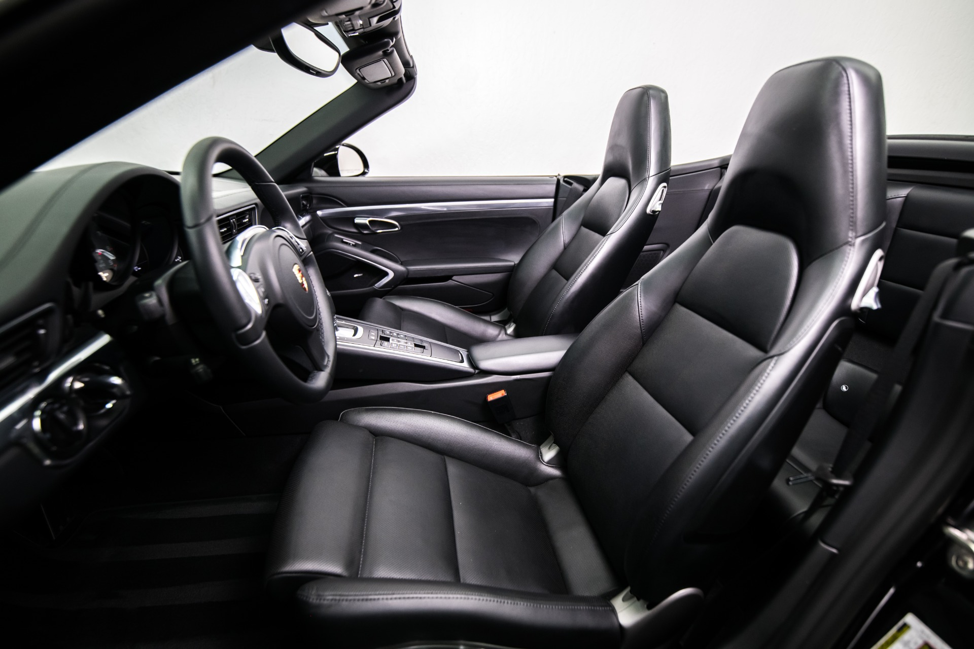 Used 2014 Porsche 911 Carrera 4S Used 2014 Porsche 911 Carrera 4S for sale Sold at Response Motors in Mountain View CA 16