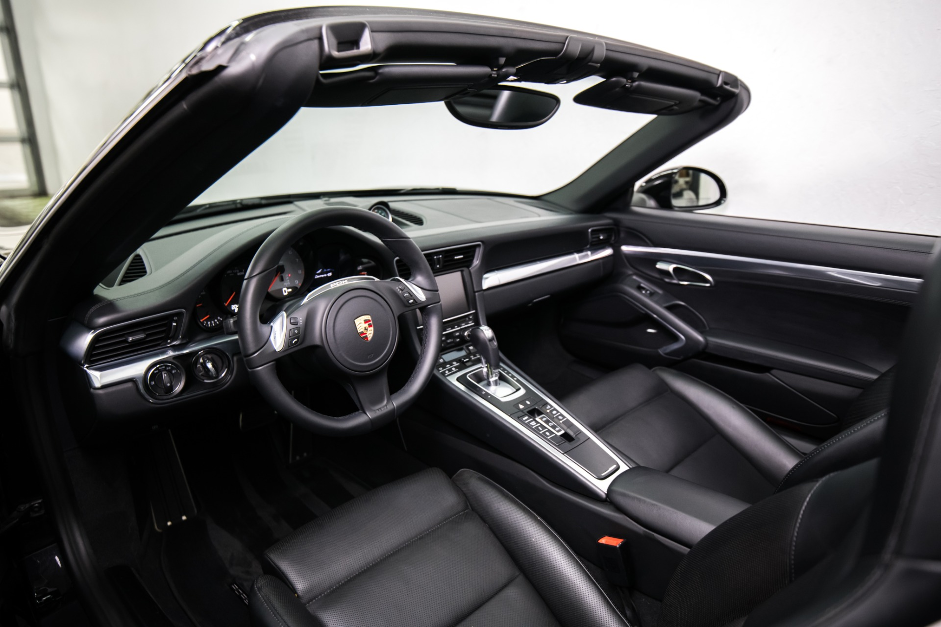 Used 2014 Porsche 911 Carrera 4S Used 2014 Porsche 911 Carrera 4S for sale Sold at Response Motors in Mountain View CA 18