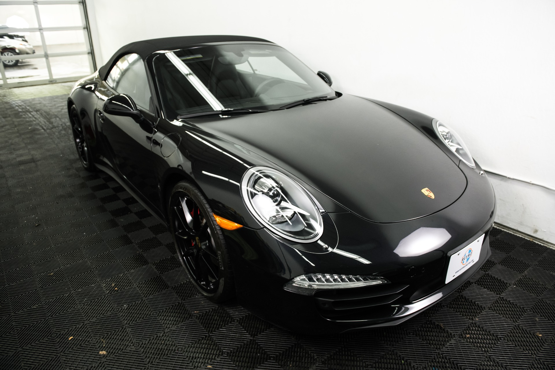 Used 2014 Porsche 911 Carrera 4S Used 2014 Porsche 911 Carrera 4S for sale Sold at Response Motors in Mountain View CA 4