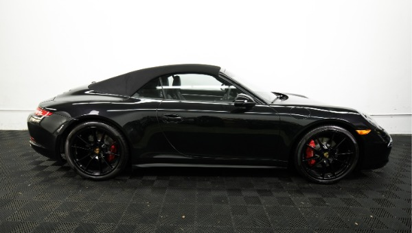 Used 2014 Porsche 911 Carrera 4S Used 2014 Porsche 911 Carrera 4S for sale Sold at Response Motors in Mountain View CA 6
