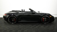 Used 2014 Porsche 911 Carrera 4S Used 2014 Porsche 911 Carrera 4S for sale Sold at Response Motors in Mountain View CA 7
