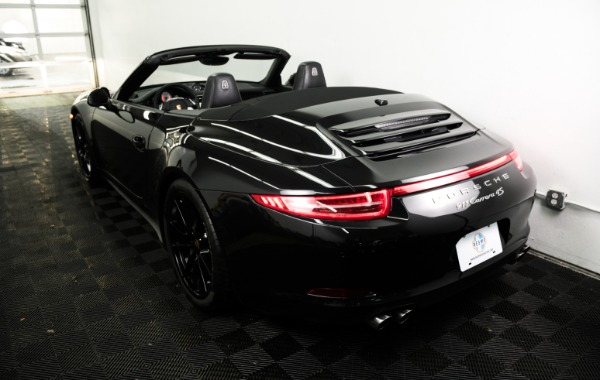 Used 2014 Porsche 911 Carrera 4S Used 2014 Porsche 911 Carrera 4S for sale Sold at Response Motors in Mountain View CA 9