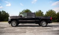 Used 2017 GMC Sierra 2500HD Denali Used 2017 GMC Sierra 2500HD Denali for sale Sold at Response Motors in Mountain View CA 11