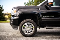 Used 2017 GMC Sierra 2500HD Denali Used 2017 GMC Sierra 2500HD Denali for sale Sold at Response Motors in Mountain View CA 12