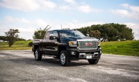 Used 2017 GMC Sierra 2500HD Denali Used 2017 GMC Sierra 2500HD Denali for sale Sold at Response Motors in Mountain View CA 13