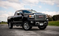 Used 2017 GMC Sierra 2500HD Denali Used 2017 GMC Sierra 2500HD Denali for sale Sold at Response Motors in Mountain View CA 1