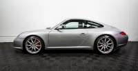 Used 2010 Porsche 911 Carrera S Used 2010 Porsche 911 Carrera S for sale Sold at Response Motors in Mountain View CA 10