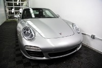 Used 2010 Porsche 911 Carrera S Used 2010 Porsche 911 Carrera S for sale Sold at Response Motors in Mountain View CA 3