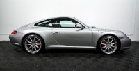 Used 2010 Porsche 911 Carrera S Used 2010 Porsche 911 Carrera S for sale Sold at Response Motors in Mountain View CA 5