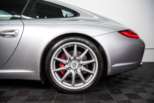 Used 2010 Porsche 911 Carrera S Used 2010 Porsche 911 Carrera S for sale Sold at Response Motors in Mountain View CA 9