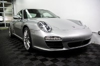 Used 2010 Porsche 911 Carrera S Used 2010 Porsche 911 Carrera S for sale Sold at Response Motors in Mountain View CA 1
