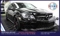 Used 2014 Mercedes-Benz C-Class C 63 AMG 507 Used 2014 Mercedes-Benz C-Class C 63 AMG 507 for sale Sold at Response Motors in Mountain View CA 2