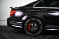 Used 2014 Mercedes-Benz C-Class C 63 AMG 507 Used 2014 Mercedes-Benz C-Class C 63 AMG 507 for sale Sold at Response Motors in Mountain View CA 6