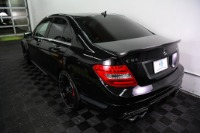 Used 2014 Mercedes-Benz C-Class C 63 AMG 507 Used 2014 Mercedes-Benz C-Class C 63 AMG 507 for sale Sold at Response Motors in Mountain View CA 8