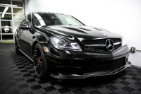 Used 2014 Mercedes-Benz C-Class C 63 AMG 507 Used 2014 Mercedes-Benz C-Class C 63 AMG 507 for sale Sold at Response Motors in Mountain View CA 1