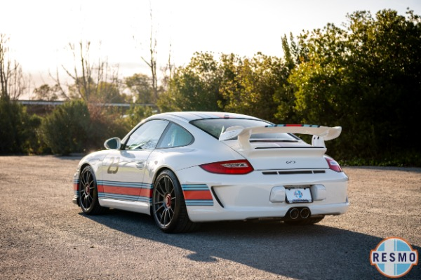Used 2011 Porsche 911 GT3 Used 2011 Porsche 911 GT3 for sale Sold at Response Motors in Mountain View CA 11