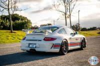 Used 2011 Porsche 911 GT3 Used 2011 Porsche 911 GT3 for sale Sold at Response Motors in Mountain View CA 14