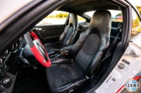 Used 2011 Porsche 911 GT3 Used 2011 Porsche 911 GT3 for sale Sold at Response Motors in Mountain View CA 17
