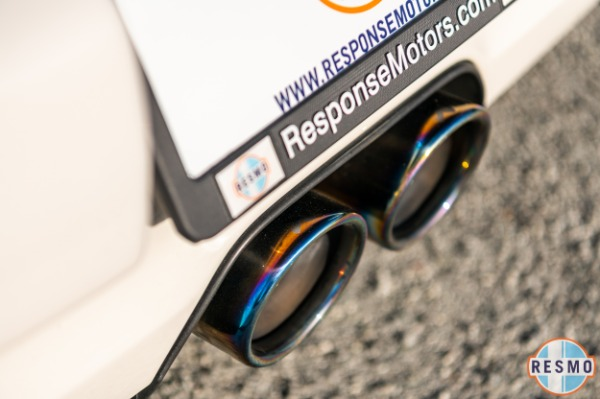 Used 2011 Porsche 911 GT3 Used 2011 Porsche 911 GT3 for sale Sold at Response Motors in Mountain View CA 19