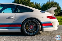 Used 2011 Porsche 911 GT3 Used 2011 Porsche 911 GT3 for sale Sold at Response Motors in Mountain View CA 4